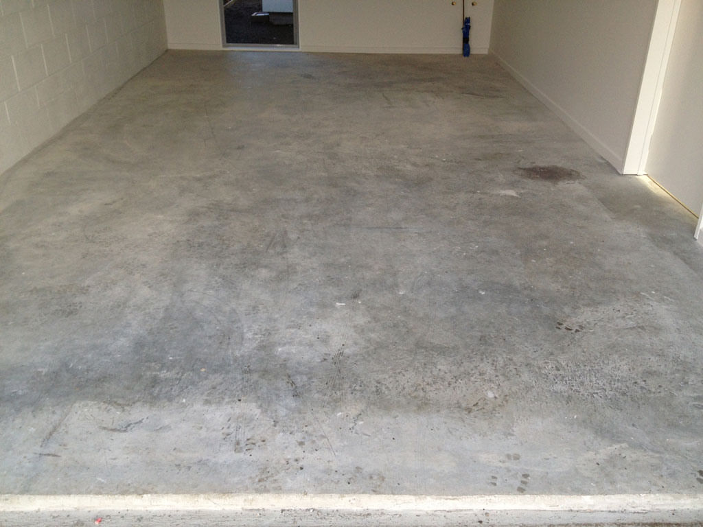 Concrete floor painting and sealing protecta coatings for Concrete floor covering
